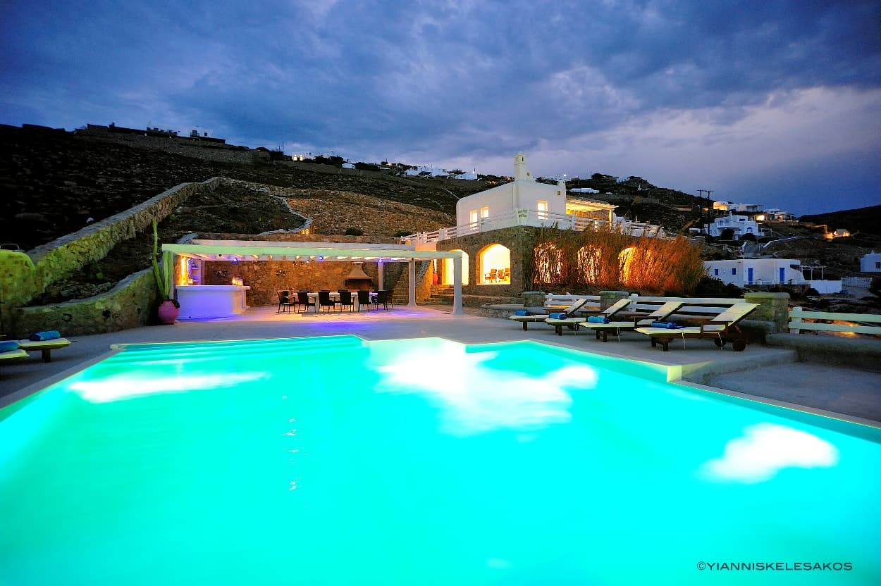 Villa d' Oro