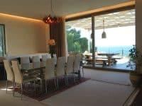 Villa Serenity in Athens000000 Greece, dining room , by Olive Villa Rentals