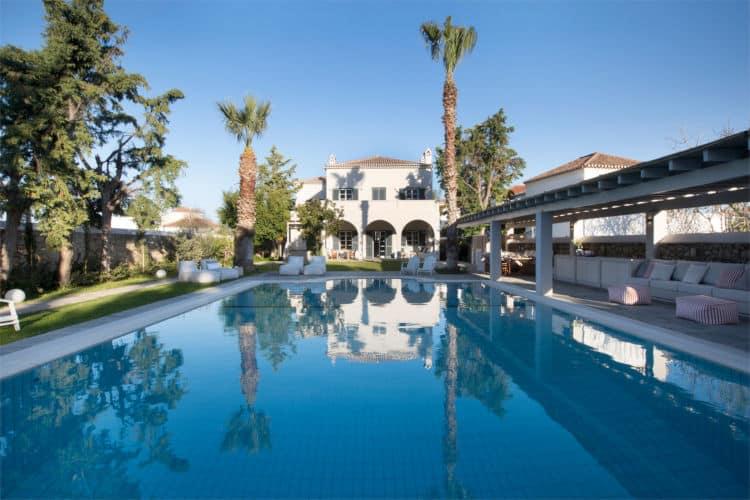 Villa- Amaranthe-Villas-spetses-olivevillarentals-pool