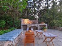 Villa Anais in Porto Heli, outdoors, by Olive Villa Rentals