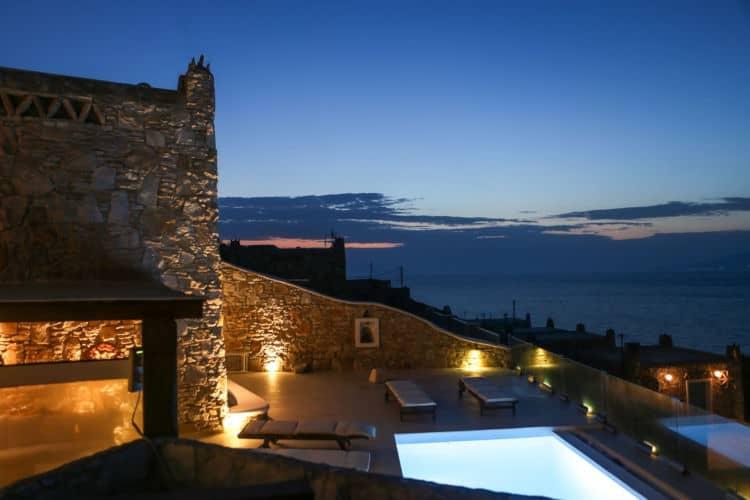 Villa Fortunata