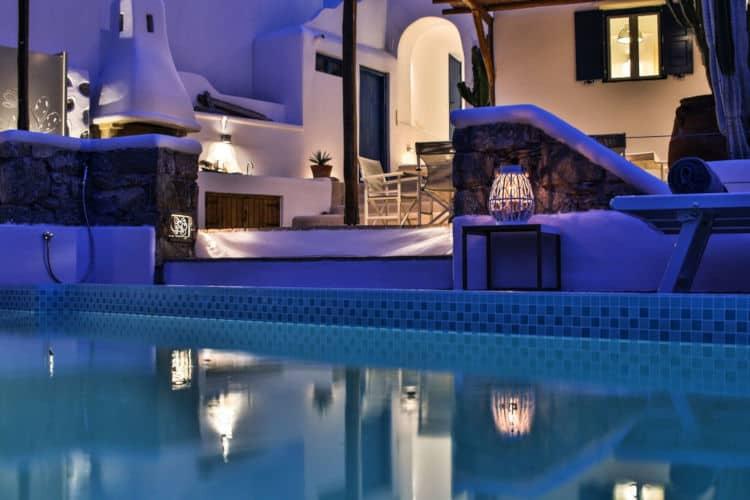 Villa Kalliroe