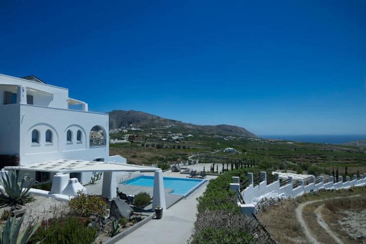 Villa-Rosalin-Olive-Villa-Rentals-Santorini-sea-view