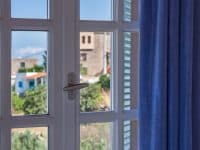 Villa Carmina in Aaegina, view, by Olive Villa Rentals