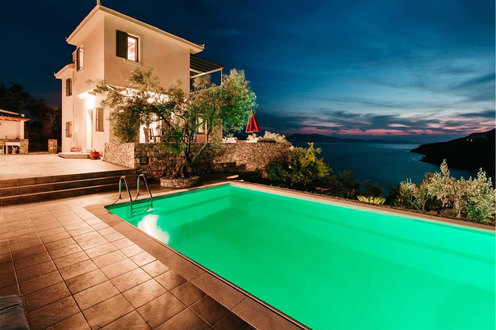 Villa Sabbia