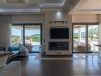 Villa Camille in Porto Heli, kitchen, by Olive Villa Rentals