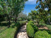 Villa Camille in Porto Heli, outdoor, by Olive Villa Rentals
