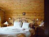 Olive Villa Rentals-Parnassos-Chalet Parnasse-11