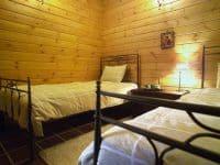 Olive Villa Rentals-Parnassos-Chalet Parnasse-16