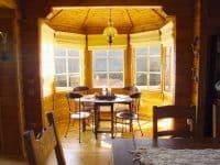 Olive Villa Rentals-Parnassos-Chalet Parnasse-5