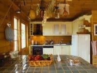 Olive Villa Rentals-Parnassos-Chalet Parnasse-8
