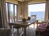Olive Villa Rentals-Parnassos-Chalet Sapins-11