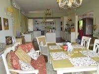 Olive Villa Rentals-Parnassos-Chalet Sapins-12