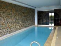 Olive Villa Rentals-Parnassos-Chalet Sapins-20