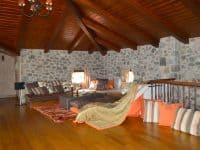 Olive Villa Rentals-Parnassos-Chalet Sapins-24