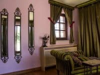 Olive Villa Rentals-Parnassos-Chalet Sapins-25