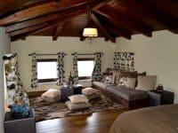Olive Villa Rentals-Parnassos-Chalet Sapins-30