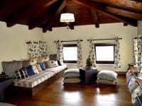 Olive Villa Rentals-Parnassos-Chalet Sapins-31