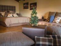 Olive Villa Rentals-Parnassos-Chalet Sapins-32