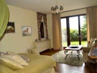 Olive Villa Rentals-Parnassos-Chalet Sapins-36
