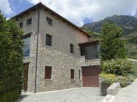 Olive Villa Rentals-Parnassos-Chalet Sapins-4