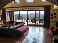 Olive Villa Rentals-Parnassos-Chalet Sapins-8