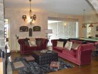 Olive Villa Rentals-Parnassos-Chalet Sapins-9