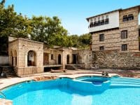 Aphrodite's-Mansion-Olive-Villa-Rentals-Pelion-view