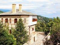 Olive Villa Rentals - Pelion- Aphrodite's Mansion.1