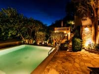 Olive Villa Rentals - Tinos-Villa Apollo&Daphne 26