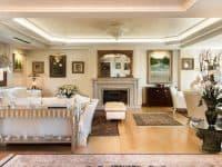 Villas-Olive Villa Rentals-Athens-Villa Primavera-12
