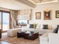 Villas-Olive Villa Rentals-Athens-Villa Primavera-16
