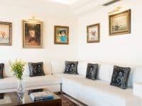Villas-Olive Villa Rentals-Athens-Villa Primavera-17