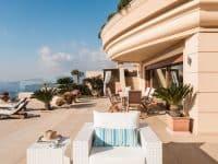 Villas-Olive Villa Rentals-Athens-Villa Primavera-5