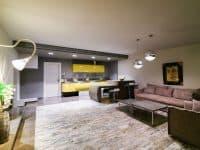 Villas-Olive Villa Rentals-Athens-Villa Sapphire-27
