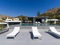 Villas-Olive Villa Rentals-Athens-Villa Sapphire-2a