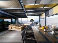Villas-Olive Villa Rentals-Athens-Villa Sapphire-3