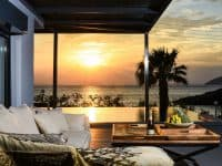Villas-Olive Villa Rentals-Athens-Villa Sapphire-31