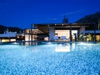 Villas-Olive Villa Rentals-Athens-Villa Sapphire-35