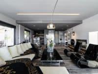 Villas-Olive Villa Rentals-Athens-Villa Sapphire-5