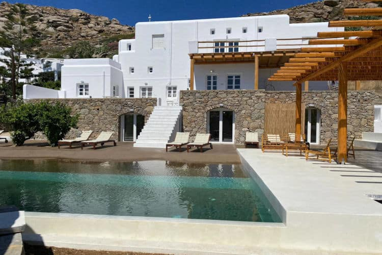 Villa-Felicita-Mykonos-by-Olive-Villa-Rentals-exterior-pool