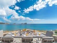 Villa-Helios-Crete-by-Olive-Villa-Rentals-outdoor-dinining-view