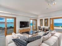 Villa-Helios-Crete-by-Olive-Villa-Rentals-living-room-TV