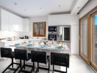 Villa-Helios-Crete-by-Olive-Villa-Rentals-kitchen-view