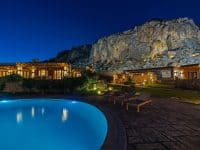 Villa-Hesperis-Crete-by-Olive-Villa-Rentals-night-outdoors-pool
