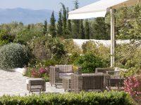 Villa-Celeste-Athens-by-Olive-Villa-Rentals-exterior-lounge-area