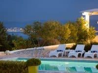 Villa-Celeste-Athens-by-Olive-Villa-Rentals-exterior-night