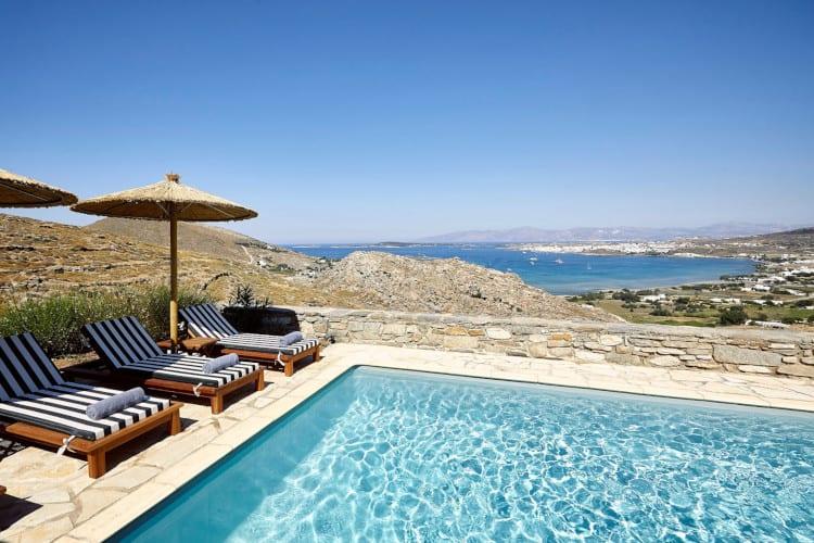 Villa-Quattro-Paros-by-Olive-Villa-Rentals-pool-area-views