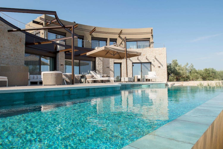 Villa-Rosemary-Pylos-by-Olive-Villa-Rentals-pool-area