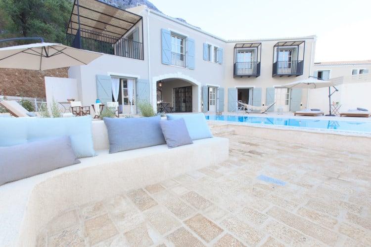 small-Villa-Angelonia-Corfu-by-Olive-Villa-Rentals-exterior-sitting-area